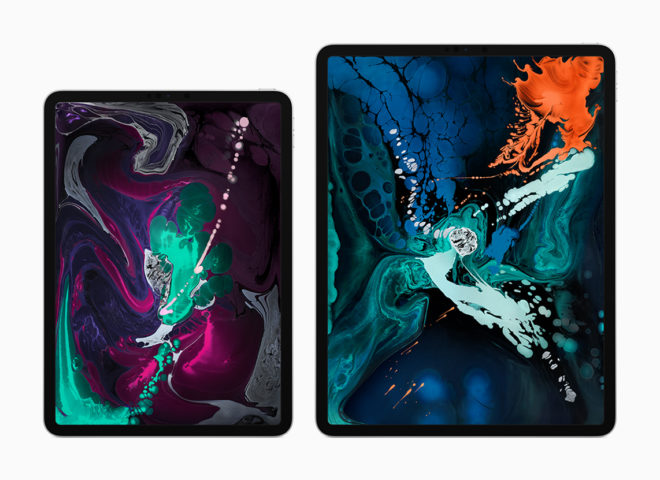 Astropad Standard 2.6.1 & Astropad Studio 2.2.1: Support for New Fall 2018 iPad Pros