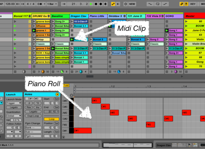 Using Ableton Live on Your iPad with Astropad