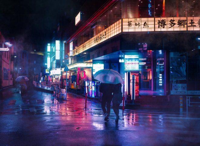 How Tokyo Inspired Incredible UI/UX Design