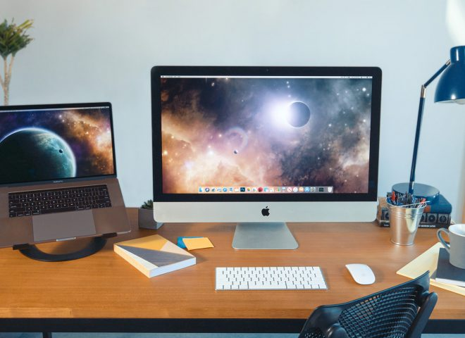 Luna Display 4.0:                Time to dust off that old, extra Mac!