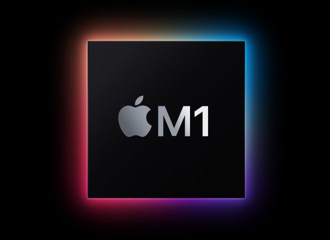 Support for M1 Apple Silicon